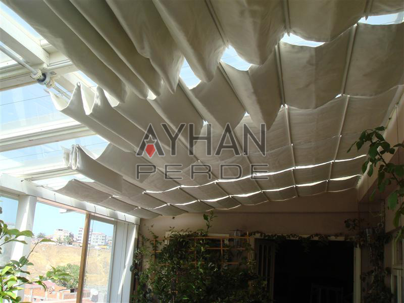 Roof Curtain Services A